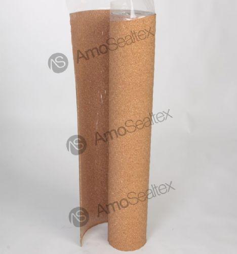 软木隔音地垫 地板下防潮软木垫