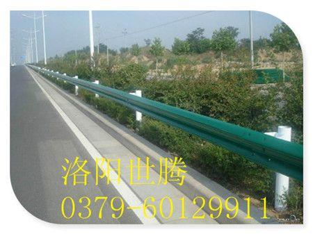 波形钢护栏板厂家 高速公路波形护栏防撞栏厂家 镀锌板防护