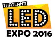 2016泰国国际LED照明产品及技术展览会