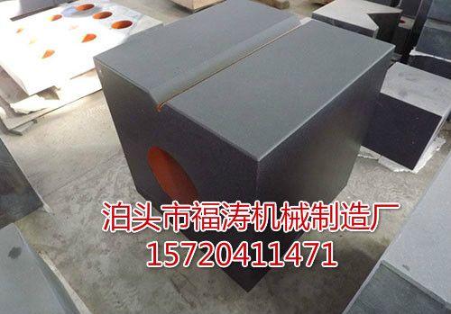 常熟300*300大理石方箱多少钱  00级大理石方箱