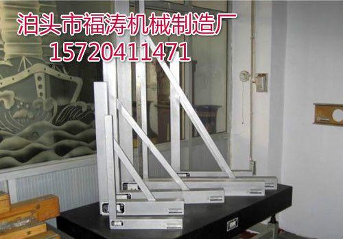 常熟镁铝直角尺什么材质  镁铝直角尺精度等级