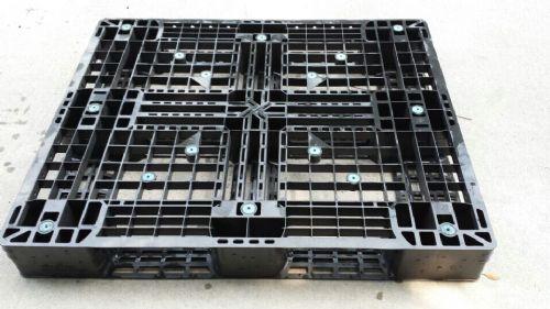 上海苏州供应二手塑料托盘二手塑料卡板二手塑料栈板