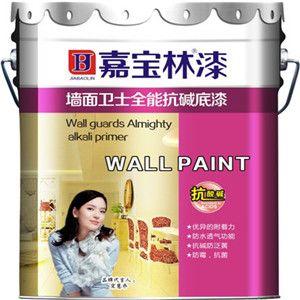 香港名牌产品,中国绿色养生漆第一品牌 嘉宝林漆