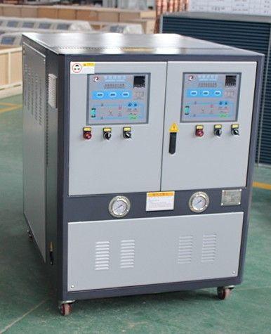 上海油循环温度控制机|利德盛机械