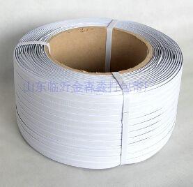 可塑性半自动机用打包带