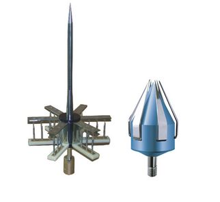 YZ原装进口 预放电避雷针