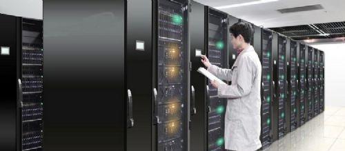 移动数据中心机房综合布线工程实施