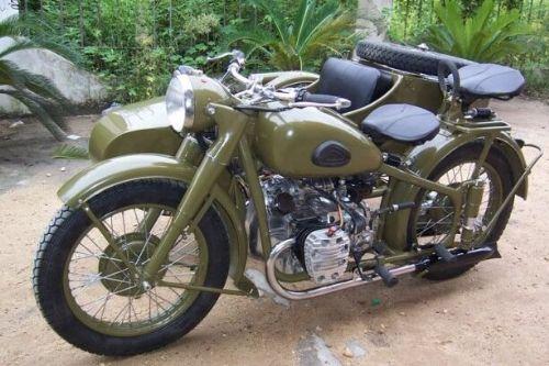 长江750边三轮摩托车 倒三轮摩托车 侉子摩托车