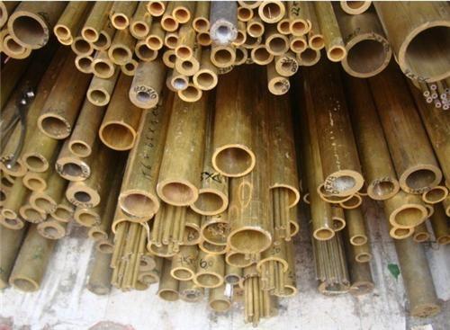 供应H65黄铜管、黄铜毛细管,深圳黄铜管报价