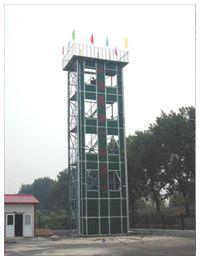 消防队消防训练塔厂家