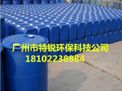 广州漆雾凝聚剂 AB剂 油漆絮凝剂厂家