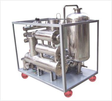 ZWY-30型植物油滤油机/食用油滤油机