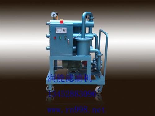 JRL-150加热型多级精密滤油机