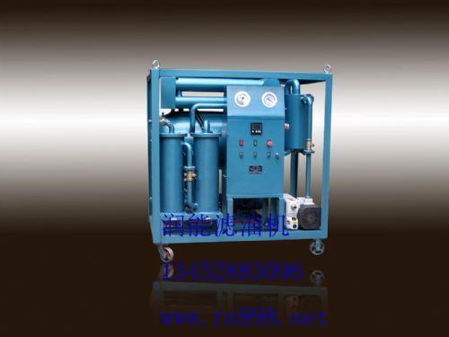 ZJB-6KY变压器油真空滤油机