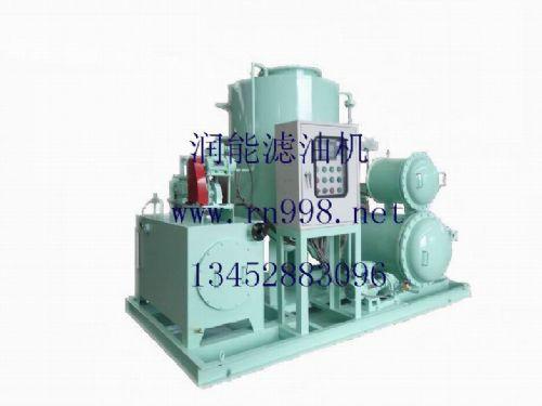 WYSF-2型含油污水处理设备