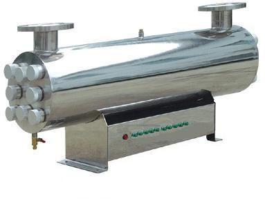 内蒙古饮用水消毒紫外线消毒器