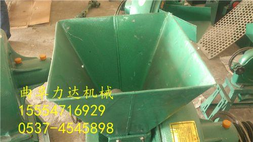力达自吸式玉米粉碎机饲料破碎机农作物秸秆粉碎机