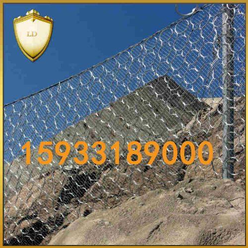 益阳环形防护网 环形防护网配置
