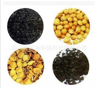 椰壳、果壳、木质 净水净气活性炭