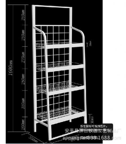 铁丝架、金属展架、铁丝挂架、收银台展架、实力厂商?