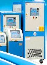 利德盛模温机,LWM水温机,LOS油温机-利德盛机械