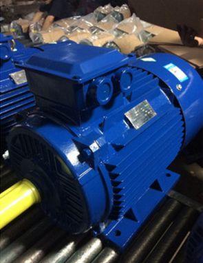 厂家直销YD280M-4/2-72/82kw双速电动机B3