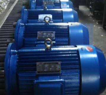 欢迎订购YD280S-4/2-60/72kw双速电动机B3