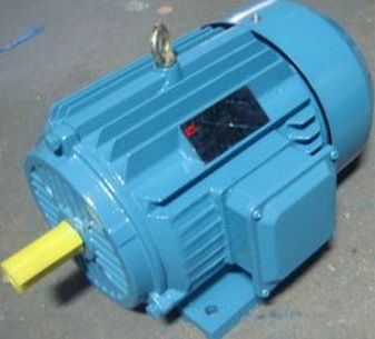 专业制作YD250M-4/2-45/55kw双速电动机B3