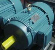 立式卧式YD180M-8/6-7.5/10KW双速电动机