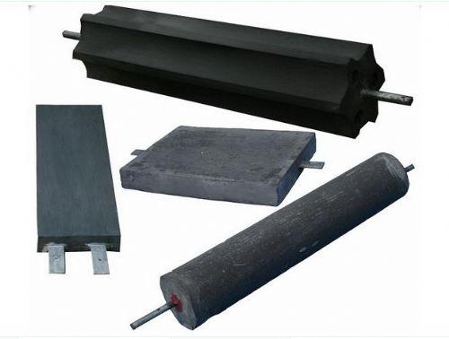 接地模块是什么材料生产的