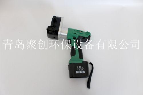 青岛便捷式水质自动取样器 野外采水采样器