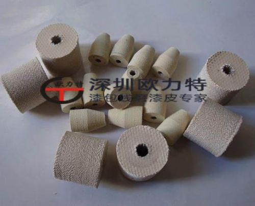 尼龙磨漆轮|纤维剥漆轮|纤维脱漆轮|纤维磨漆轮