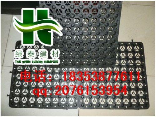 嘉兴车库顶板导水板排水板&厂家低价&绍兴种植绿化排水板