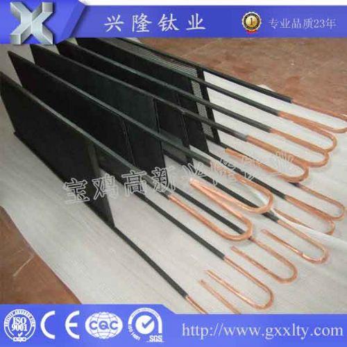 网式板式多规格优质钌铱涂层钛阳极