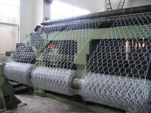 生态护岸格宾网 水利护脚格宾网箱 镀锌格宾网