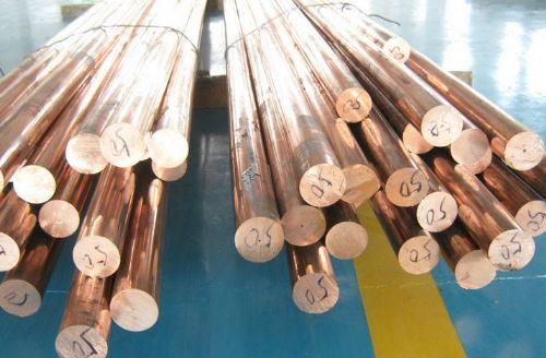 深圳T2紫铜棒,紫铜棒现货销售 质优价廉