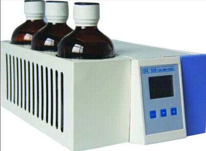 供应德祥牌DX-520制热型柱温箱,支持以旧换新