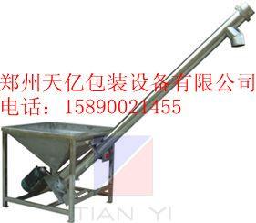 不锈钢螺旋提升机,郑州天亿上门维修