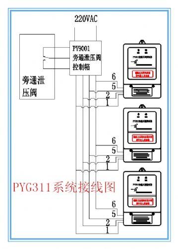 PYG311楼梯压力传感器/楼梯微压传感器技术参数