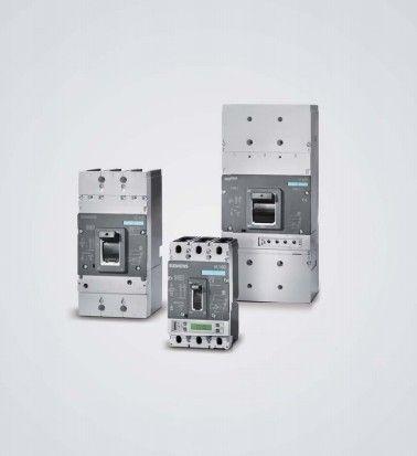 承德 廊坊西门子塑壳断路器3VT250一级代理商现货供应