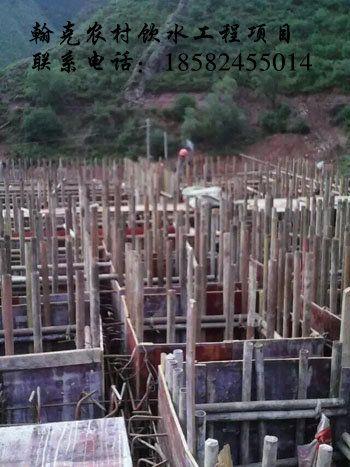 云南野外水处理设备|反渗透设备安装|原水处理设备厂家