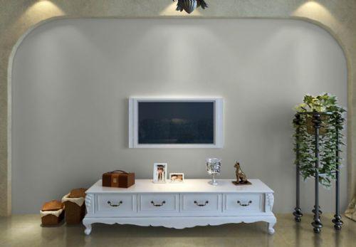 别具特色的花纹墙纸让人无时无刻感受卢壁纸和墙漆