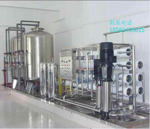 海水净化设备 行业用水处理设备