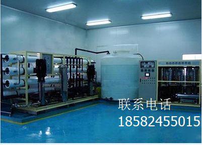 EDI超纯水设备lor反渗透设备l电子工业纯水设备