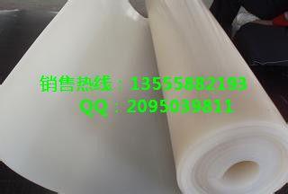 供应吉林长春硅胶板厂家 四平硅胶板价格 通化硅胶板用途
