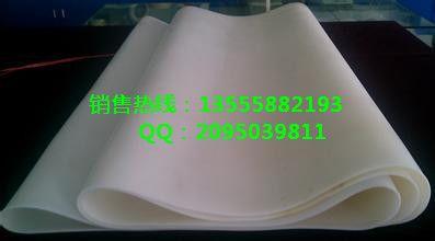 黑龙江哈尔滨厂家常年供应耐高温 耐高压硅胶板