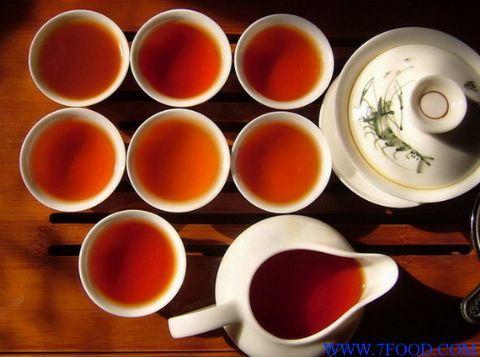 青岛红茶进口清关代理