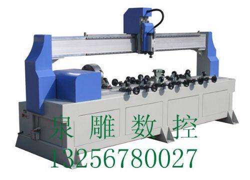 工厂直供1012圆柱木工雕刻机