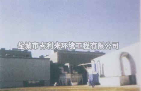 江苏环境工程设计公司哪家好