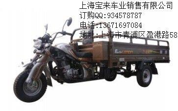隆鑫劲悦超级载重王汽油三轮摩托车大特价